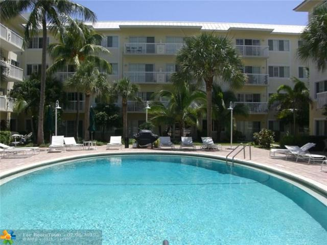 1515 E Broward Blvd #220, Fort Lauderdale, FL 33301 (MLS #F10154263) :: Green Realty Properties