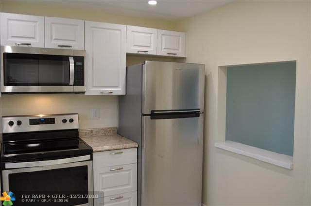 9355 SW 8th St #302, Boca Raton, FL 33428 (MLS #F10154462) :: Green Realty Properties