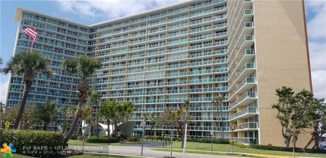 333 NE 21st Ave #400, Deerfield Beach, FL 33441 (MLS #F10154501) :: Laurie Finkelstein Reader Team