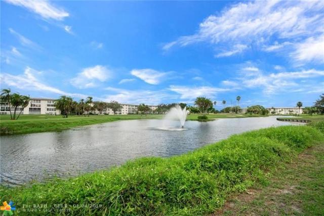 2303 Lucaya Ln A3, Coconut Creek, FL 33066 (MLS #F10154585) :: The O'Flaherty Team