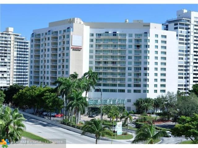 2670 E Sunrise Blvd #1415, Fort Lauderdale, FL 33304 (MLS #F10154883) :: The O'Flaherty Team