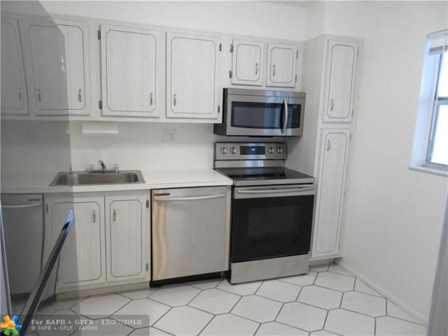 8421 Lagos De Campo Blvd 306T, Tamarac, FL 33321 (MLS #F10154920) :: Green Realty Properties