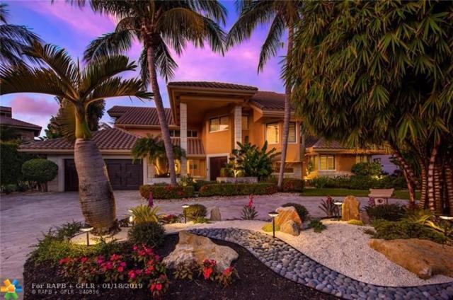 1949 Tropic Isle, Lauderdale By The Sea, FL 33062 (MLS #F10155049) :: GK Realty Group LLC