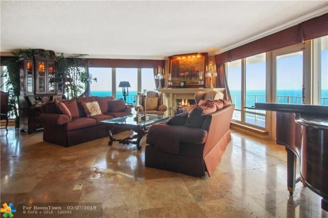 4100 Galt Ocean Dr #1612, Fort Lauderdale, FL 33308 (MLS #F10155060) :: Laurie Finkelstein Reader Team