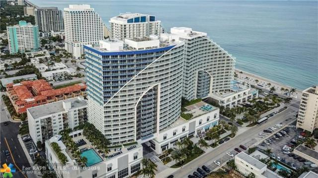 3101 Bayshore Dr #1003, Fort Lauderdale, FL 33304 (MLS #F10155226) :: The O'Flaherty Team