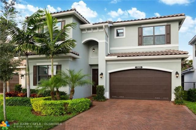 13655 Moss Agate Ave, Delray Beach, FL 33446 (MLS #F10155753) :: Castelli Real Estate Services
