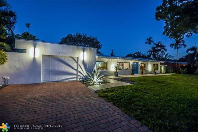 2700 NE 2nd Ave, Wilton Manors, FL 33334 (MLS #F10155816) :: Castelli Real Estate Services
