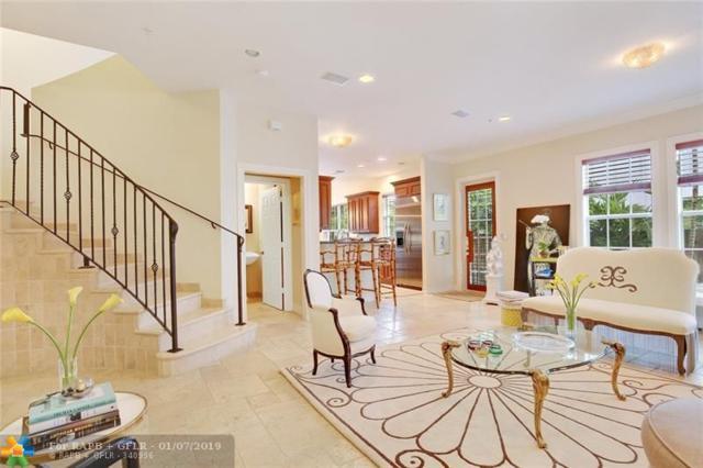 2616 NE 14th St #7, Fort Lauderdale, FL 33304 (MLS #F10156196) :: Green Realty Properties