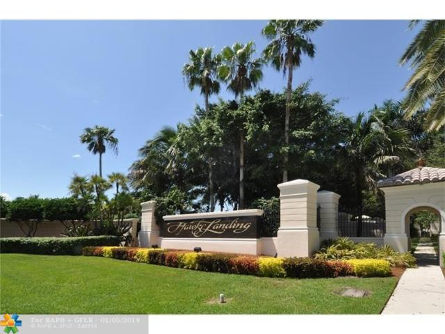 11091 Redhawk St, Plantation, FL 33324 (MLS #F10156210) :: Laurie Finkelstein Reader Team