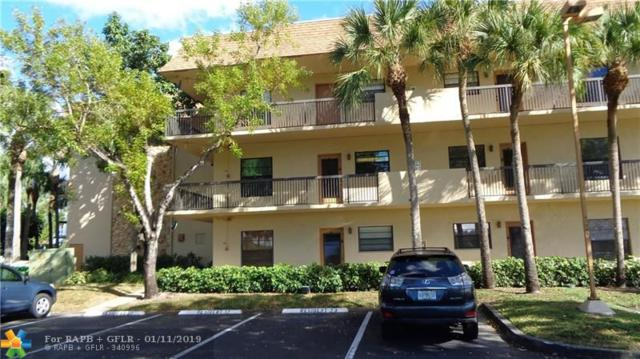 6095 N Sabal Palm Blvd #308, Tamarac, FL 33319 (MLS #F10156507) :: Laurie Finkelstein Reader Team