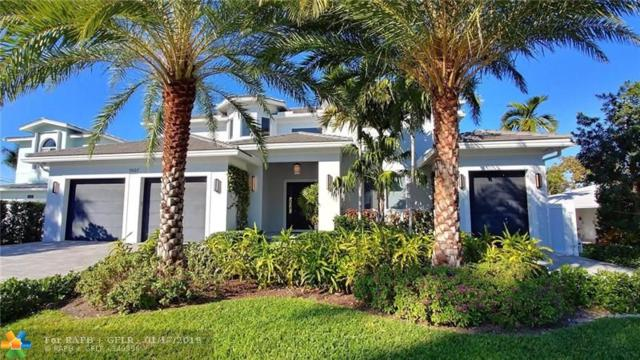 1507 SE 14TH STREET, Fort Lauderdale, FL 33316 (MLS #F10156637) :: United Realty Group