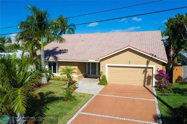 263 Hibiscus Ave, Lauderdale By The Sea, FL 33308 (MLS #F10156922) :: THE BANNON GROUP at RE/MAX CONSULTANTS REALTY I