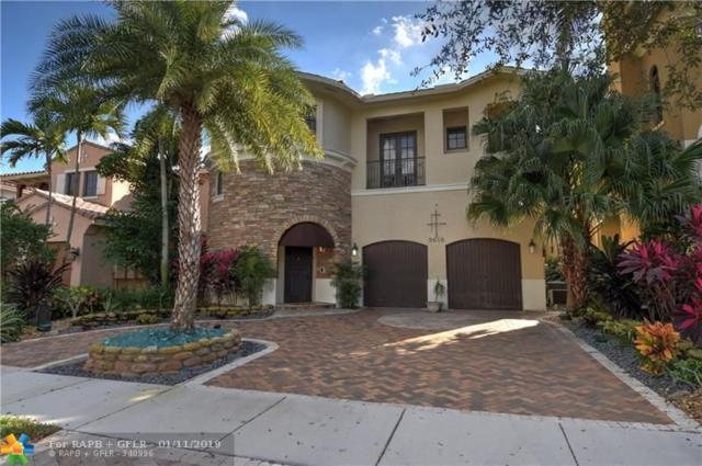 9618 Exbury Ct, Parkland, FL 33076 (MLS #F10156945) :: GK Realty Group LLC