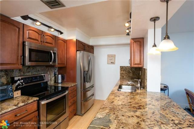 1201 River Reach Dr #402, Fort Lauderdale, FL 33315 (MLS #F10157230) :: The O'Flaherty Team
