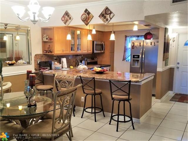 8310 Sands Point Blvd L-108, Tamarac, FL 33321 (MLS #F10157530) :: Green Realty Properties