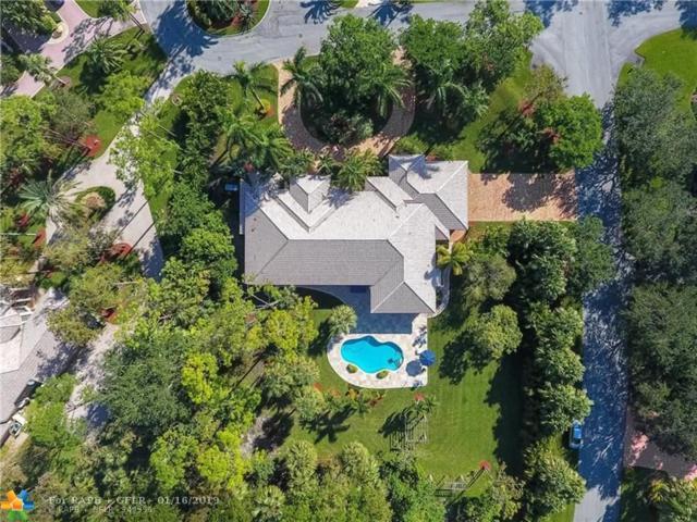 7555 NW 51st Pl, Coral Springs, FL 33067 (MLS #F10157583) :: GK Realty Group LLC