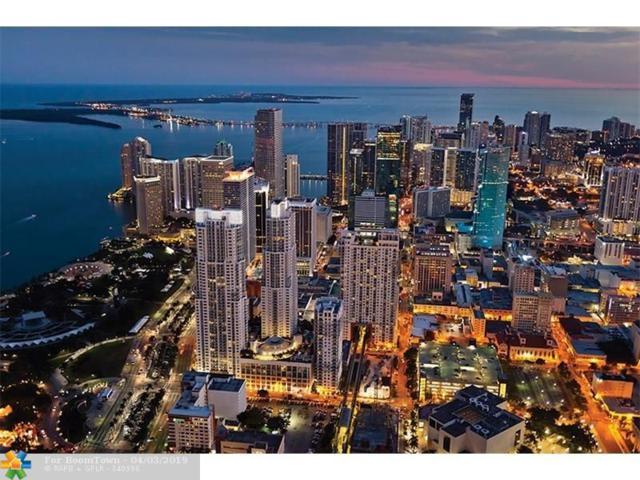 253 NE 2nd St #3606, Miami, FL 33132 (MLS #F10157870) :: The O'Flaherty Team