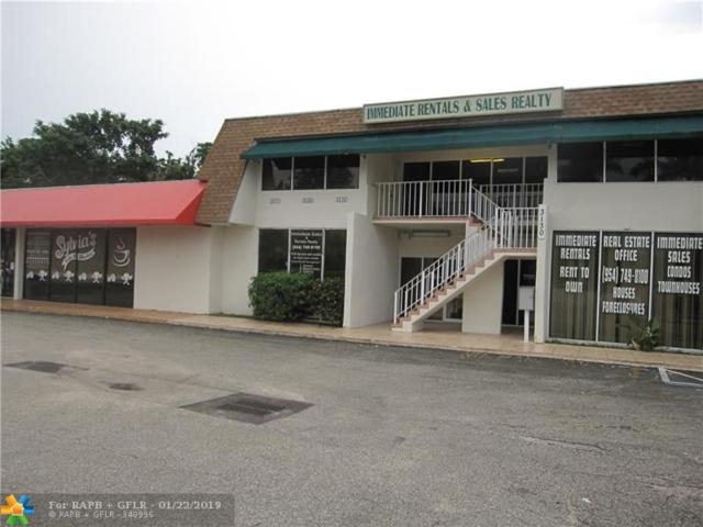 3122 N Pine Island Rd, Sunrise, FL 33351 (MLS #F10158495) :: Patty Accorto Team