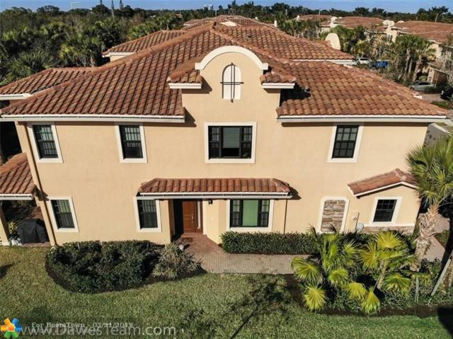143 SW 127th Ter, Plantation, FL 33325 (MLS #F10159058) :: The Paiz Group