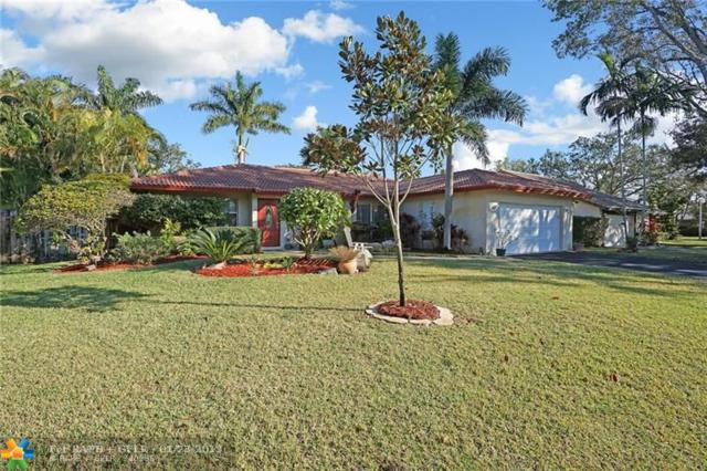 11527 NW 40th St, Coral Springs, FL 33065 (MLS #F10159170) :: Green Realty Properties