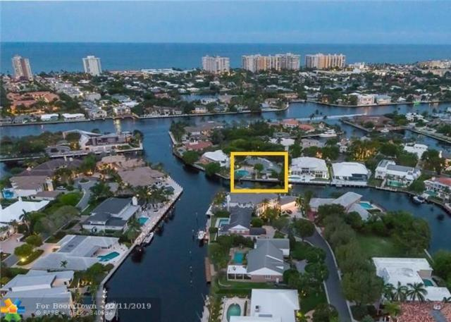 111 Bay Colony Dr, Fort Lauderdale, FL 33308 (MLS #F10159434) :: The Howland Group