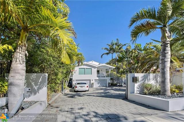 1705 E Broward Blvd, Fort Lauderdale, FL 33301 (MLS #F10159668) :: The Howland Group