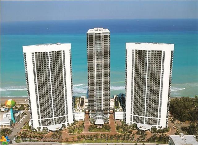 1800 S Ocean Dr #507, Hallandale, FL 33009 (MLS #F10159986) :: The Paiz Group