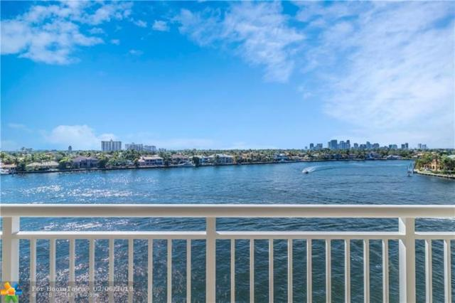 511 Bayshore Dr #406, Fort Lauderdale, FL 33304 (MLS #F10160382) :: The O'Flaherty Team