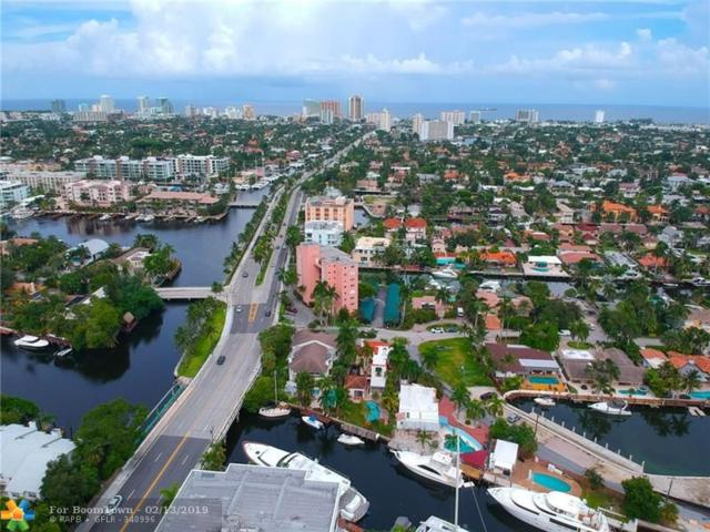 301 Isle Of Capri Dr, Fort Lauderdale, FL 33301 (MLS #F10160737) :: The Howland Group