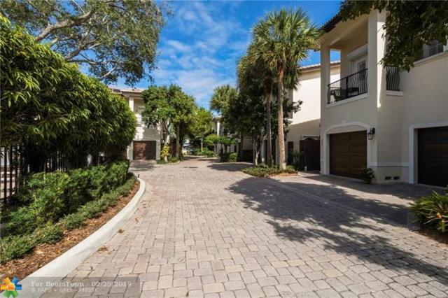 350 NE 7th Ave #350, Fort Lauderdale, FL 33301 (MLS #F10161121) :: The Paiz Group