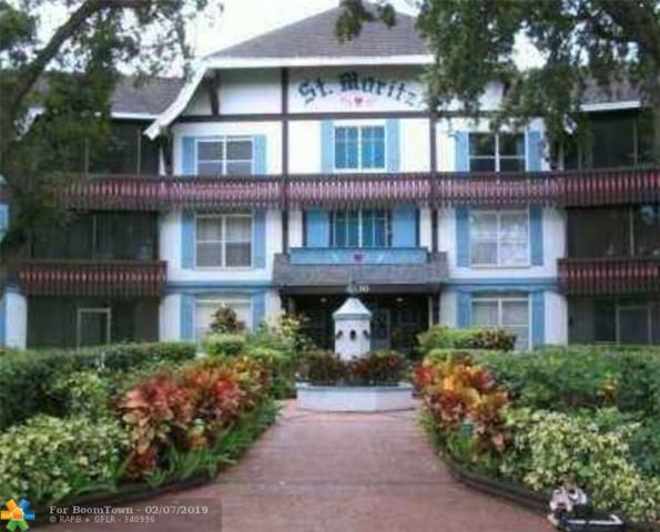 3670 Inverrary Dr 1E, Lauderhill, FL 33319 (MLS #F10161540) :: Green Realty Properties