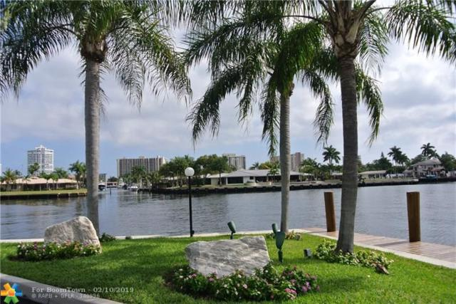 6495 Bay Club Dr #3, Fort Lauderdale, FL 33308 (MLS #F10161591) :: The Howland Group