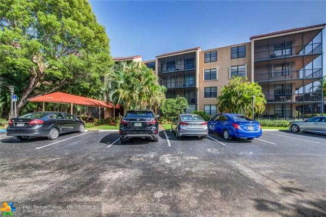 3800 N Hills Dr #106, Hollywood, FL 33021 (MLS #F10161626) :: Patty Accorto Team