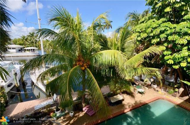 405-407 Hendricks Isle, Fort Lauderdale, FL 33301 (MLS #F10162698) :: The O'Flaherty Team