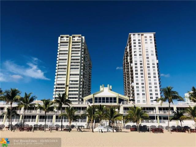111 Briny Ave #2307, Pompano Beach, FL 33062 (MLS #F10162755) :: Castelli Real Estate Services