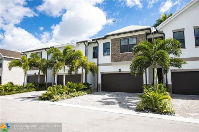 4430 SW 32 #37, Fort Lauderdale, FL 33312 (MLS #F10162877) :: Green Realty Properties