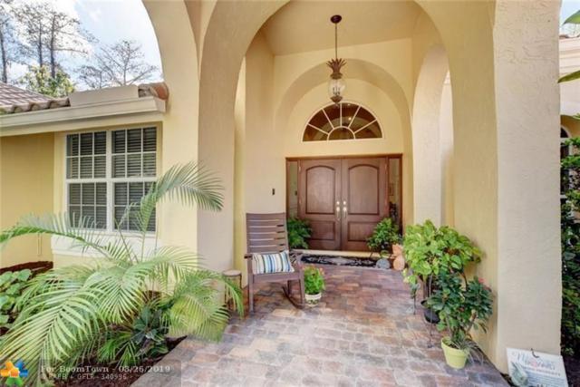7800 Sequoia Ln, Parkland, FL 33067 (MLS #F10162947) :: Green Realty Properties