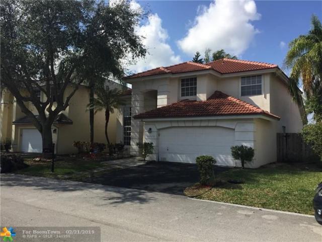 2929 NW 68th Lane, Margate, FL 33063 (#F10163254) :: Weichert, Realtors® - True Quality Service