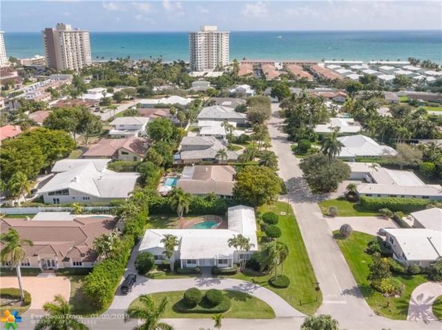 8 Seneca Rd, Sea Ranch Lakes, FL 33308 (MLS #F10164010) :: GK Realty Group LLC
