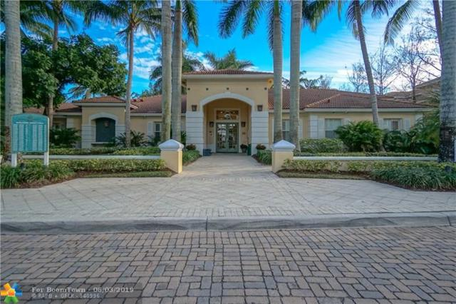 6702 W Sample Rd #6702, Coral Springs, FL 33067 (MLS #F10164315) :: Berkshire Hathaway HomeServices EWM Realty