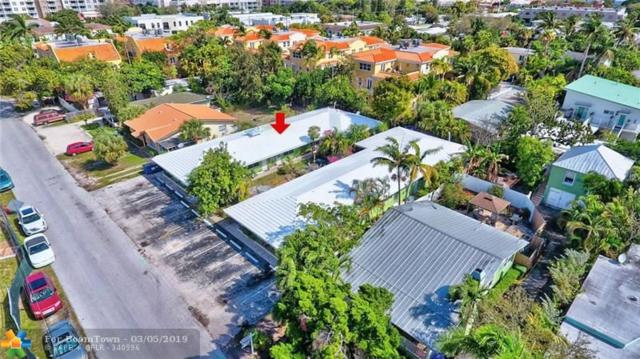 820 NE 16th Ave, Fort Lauderdale, FL 33304 (MLS #F10164531) :: Green Realty Properties