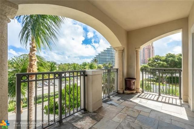 2401 N Ocean Bl #400, Fort Lauderdale, FL 33305 (MLS #F10164607) :: The O'Flaherty Team
