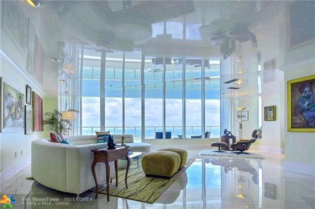 1 N Ft Lauderdale Beach Blvd #2004, Fort Lauderdale, FL 33304 (MLS #F10164701) :: Patty Accorto Team