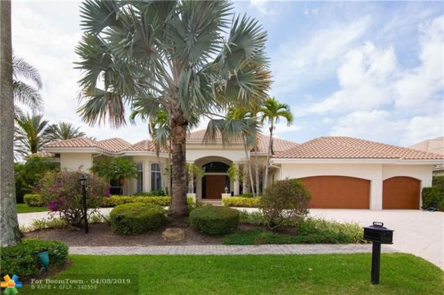 17699 Lake Estates Dr, Boca Raton, FL 33496 (MLS #F10164727) :: Berkshire Hathaway HomeServices EWM Realty