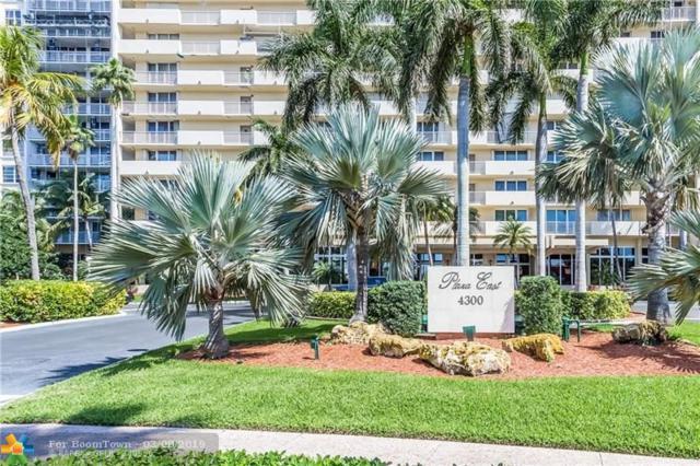4300 N Ocean Blvd Ph-H, Fort Lauderdale, FL 33308 (MLS #F10165565) :: Laurie Finkelstein Reader Team