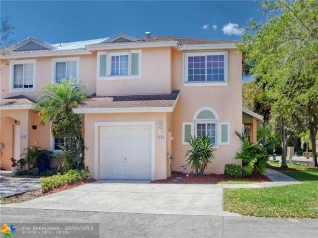 1103 SW 44th Ter, Deerfield Beach, FL 33442 (MLS #F10165578) :: EWM Realty International
