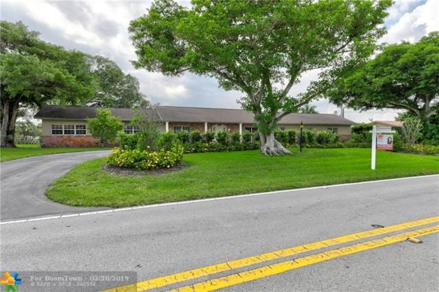611 NW 45th Ave, Coconut Creek, FL 33066 (#F10166748) :: Weichert, Realtors® - True Quality Service
