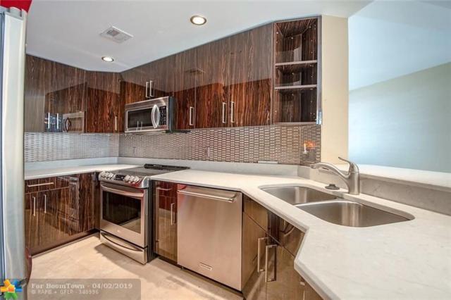 1900 Oceanwalk Ln #108, Lauderdale By The Sea, FL 33062 (MLS #F10166775) :: Berkshire Hathaway HomeServices EWM Realty