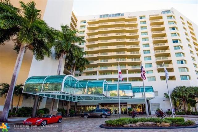2670 E Sunrise Blvd #334, Fort Lauderdale, FL 33304 (MLS #F10167032) :: The O'Flaherty Team