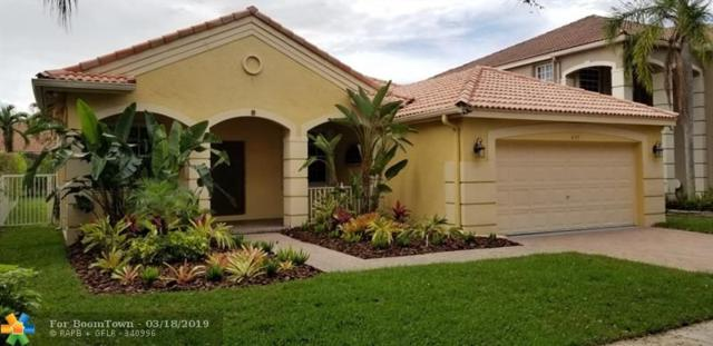4177 Staghorn Ln, Weston, FL 33331 (MLS #F10167165) :: The O'Flaherty Team